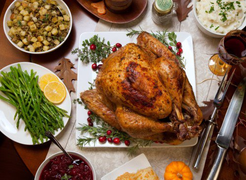 See 30 genius Thanksgiving leftover ideas even Martha Stewart would be jealous of. https://t.co/bPNS5KWqcp