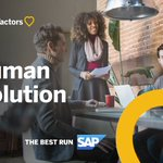 Going to #UNLEASH18 in Amsterdam? Join us to learn about how we are delivering machine-learning fueled innovations across the #HCM suite on 10/23 at 10:55am: https://t.co/aEqt4pgsNV #HumanRevolution