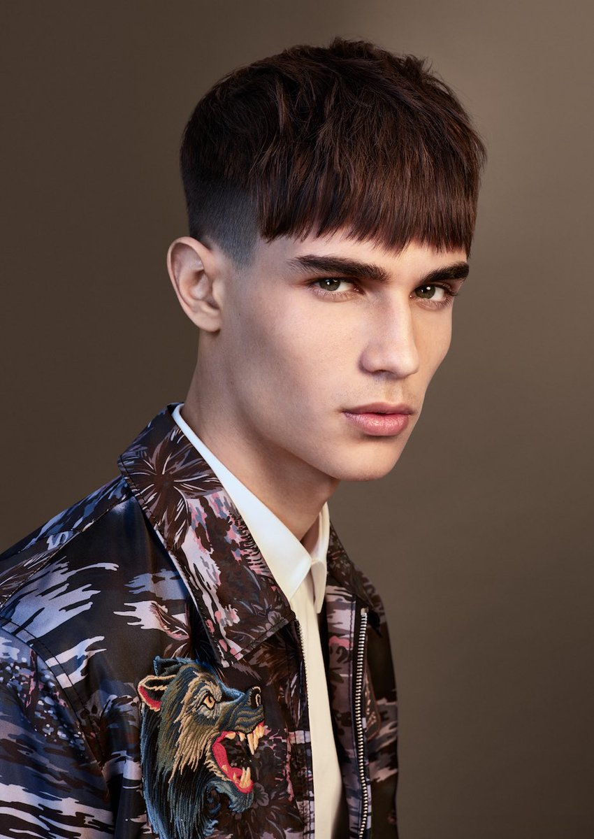 Toniguy On Twitter Fresh Hair For The Guys With This Look From