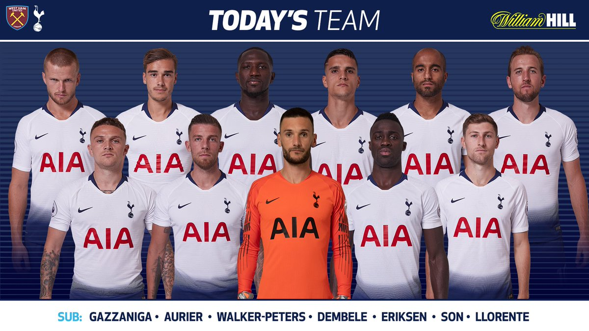 Tottenham Hotspur's photo on Sissoko