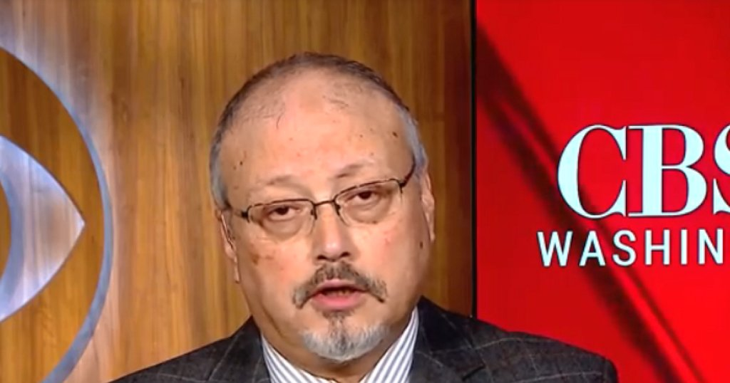 Watch: Jamal Khashoggi criticizes Saudi crown prince's 'impulsive behavior' in 2017 interview https://t.co/FCPqA3pPEB