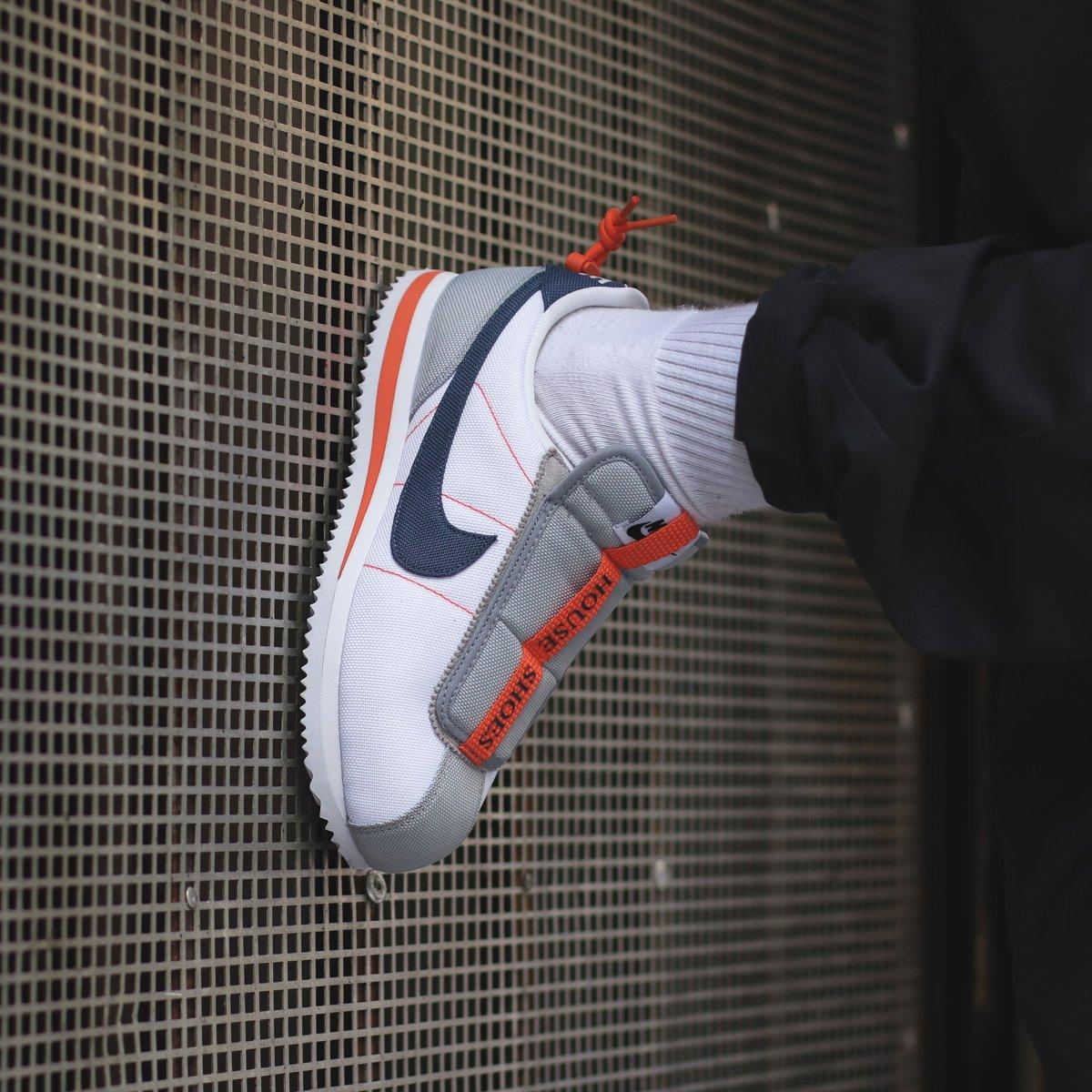 new concept 6b299 e0874 Kendrick Lamar x Nike Cortez Basic Slip -  House Shoes  Sizes available  online at Allike http   tinyurl.com ydc4b5ug  18montrose http   tinyurl.com yat7b6df ...