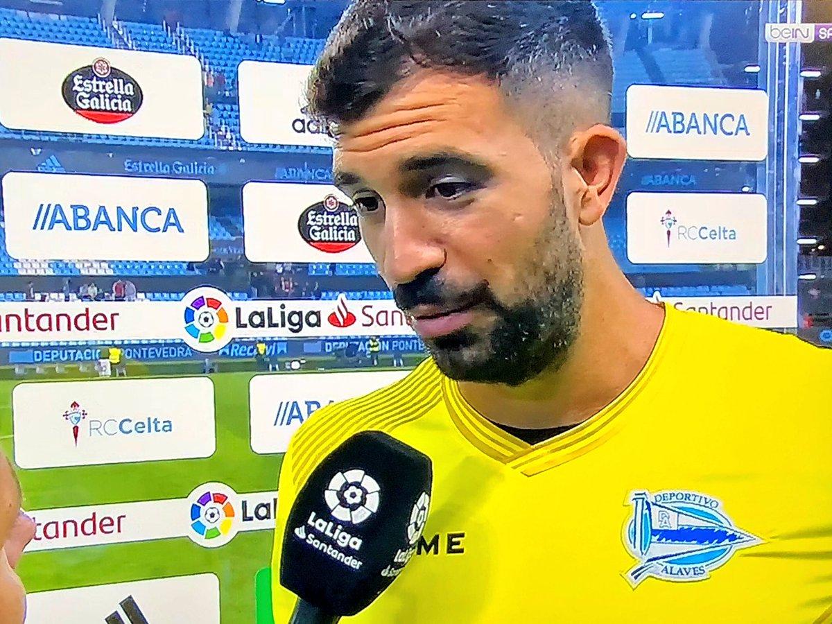 Hay dos jugadores del Alavés que llevan tiempo llamando a la puerta de la selección: Pacheco y Laguardia. Ahora que De Gea no para ni a un taxi y la defensa de la selección falla más que una escopeta de feria, es momento de que corra la lista. ¿Te parece @LUISENRIQUE21 ?