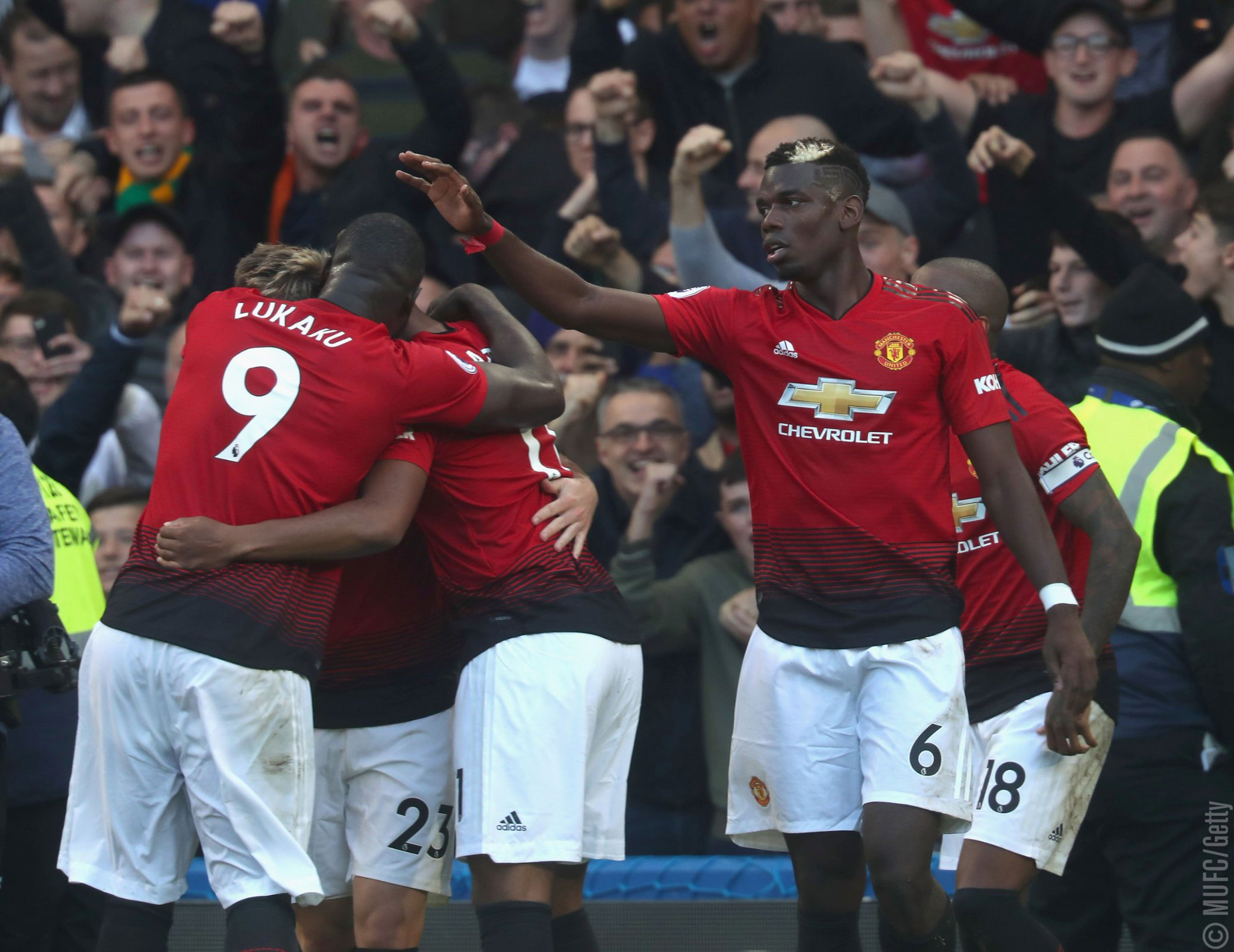 So close to victory after a stunning second-half comeback, but it wasn't to be.  #MUFC #CHEMUN https://t.co/vuzFGG7Xj2