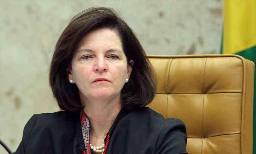 'É detento, e não comentarista político', diz Raquel Dodge sobre Lula https://t.co/ygOintzRFi