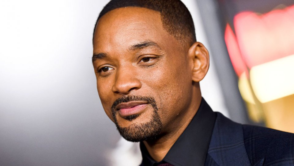 Will Smith regains No. 1 on Top Actors social media ranking amid #Aladdin promo thr.cm/zocAsi