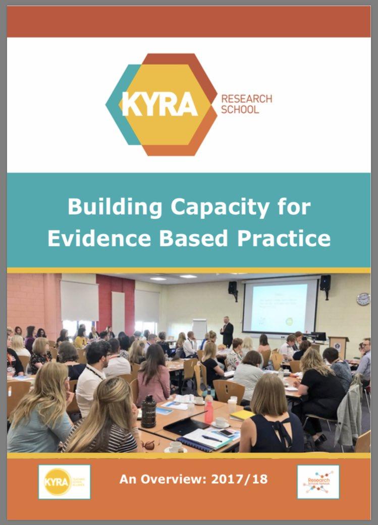 Kyra Research School on Twitter: