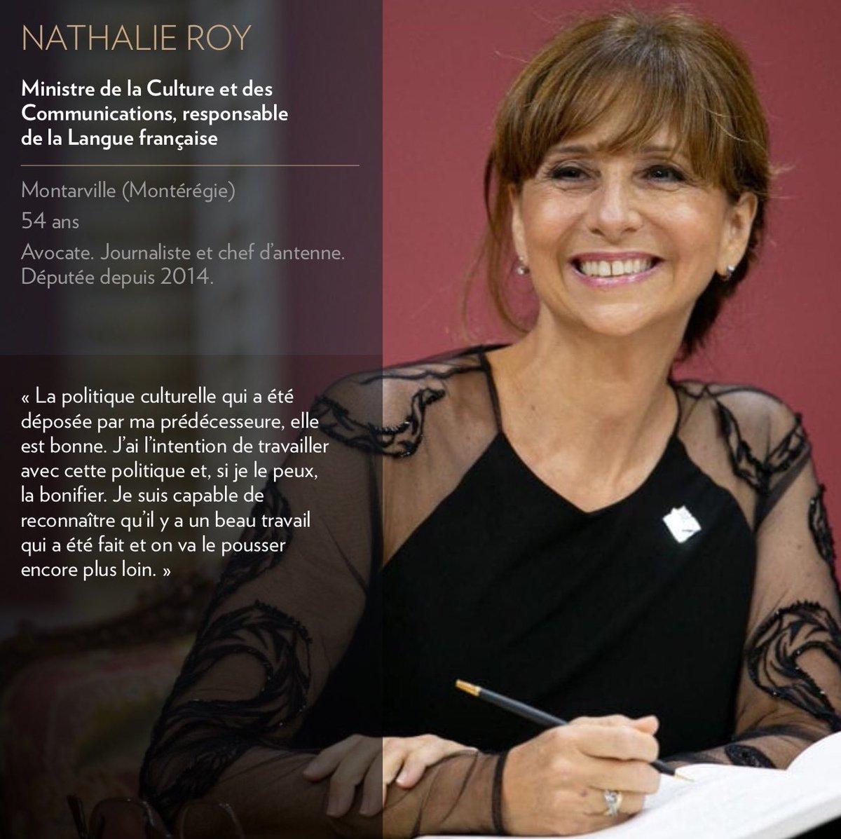 Nathalie Roy Nude Photos 84