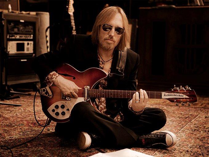 Happy Birthday RIP Tom Petty