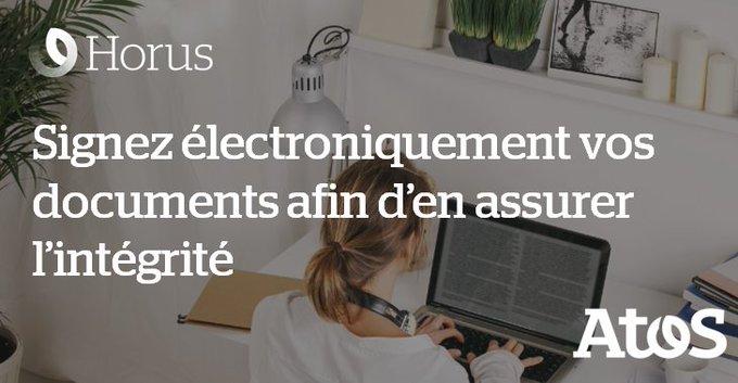 [#CyberSecMonth] Accélérez vos échanges électroniques et garantissez l'intégrité des docum...