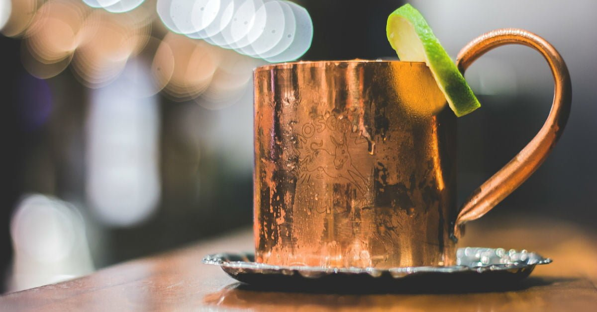 The Best Ginger Beer For Moscow Mules bit.ly/2PKuVim