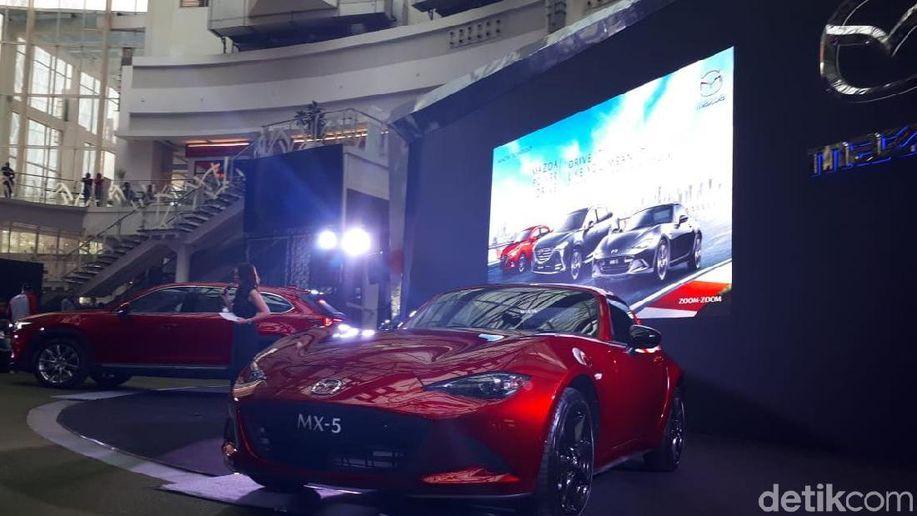 Mazda CX-9 dan MX-5 Makin Keren https://t.co/DtMuFrPe0T via @detikoto https://t.co/dBASKm9ABK