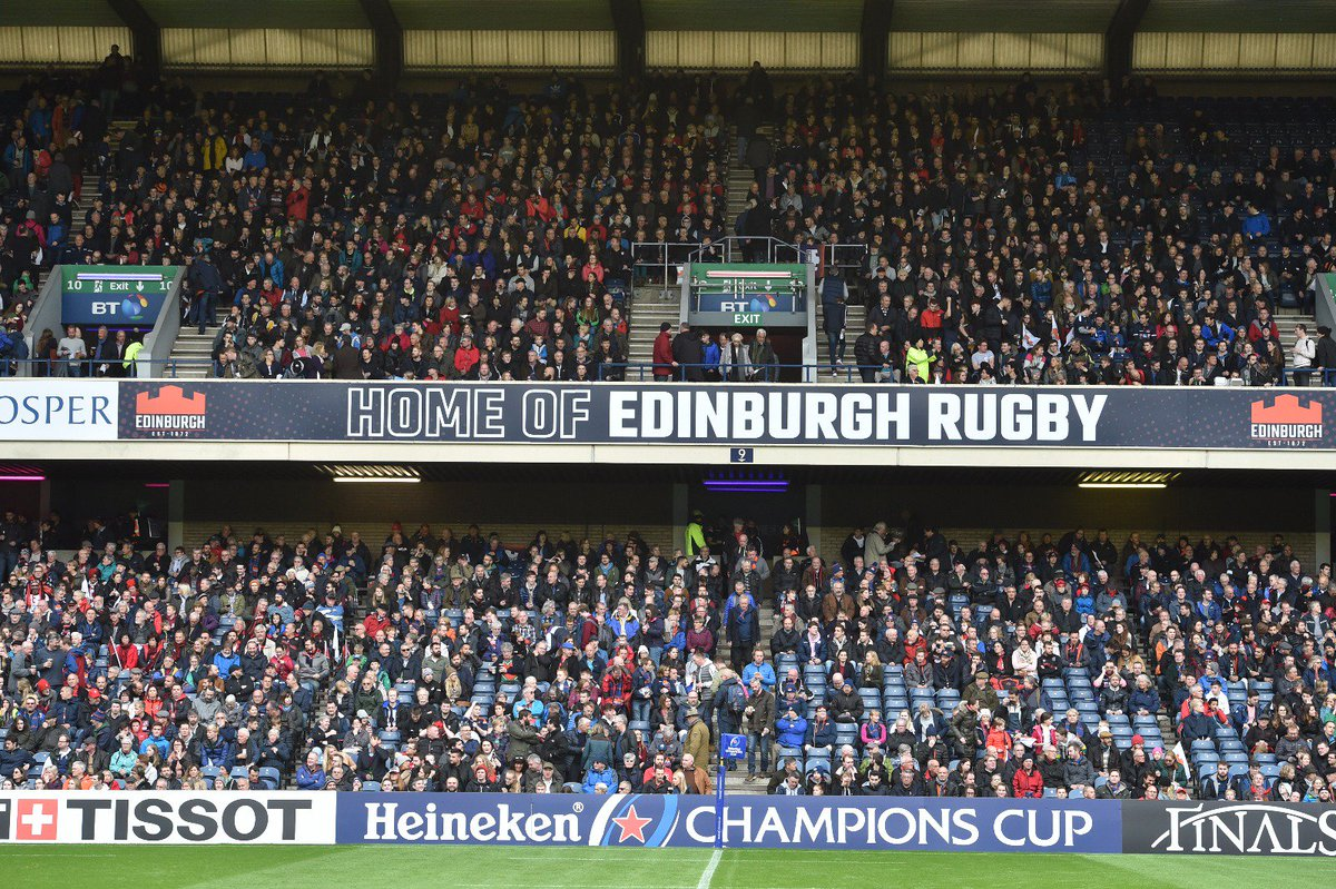 EdinburghRugby