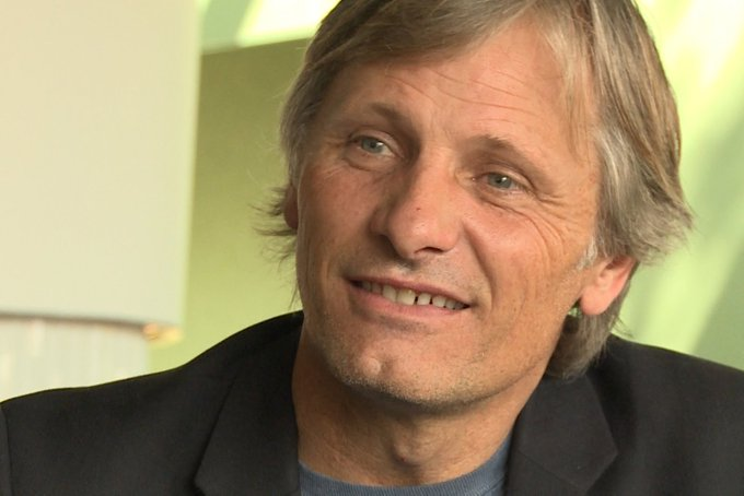 Happy Birthday, Viggo Mortensen! Born 20 October 1958 in New York, New York