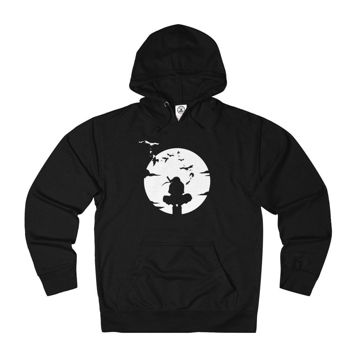 Itachi hoodie (8 colors) Link: etsy.com/listing/636053…