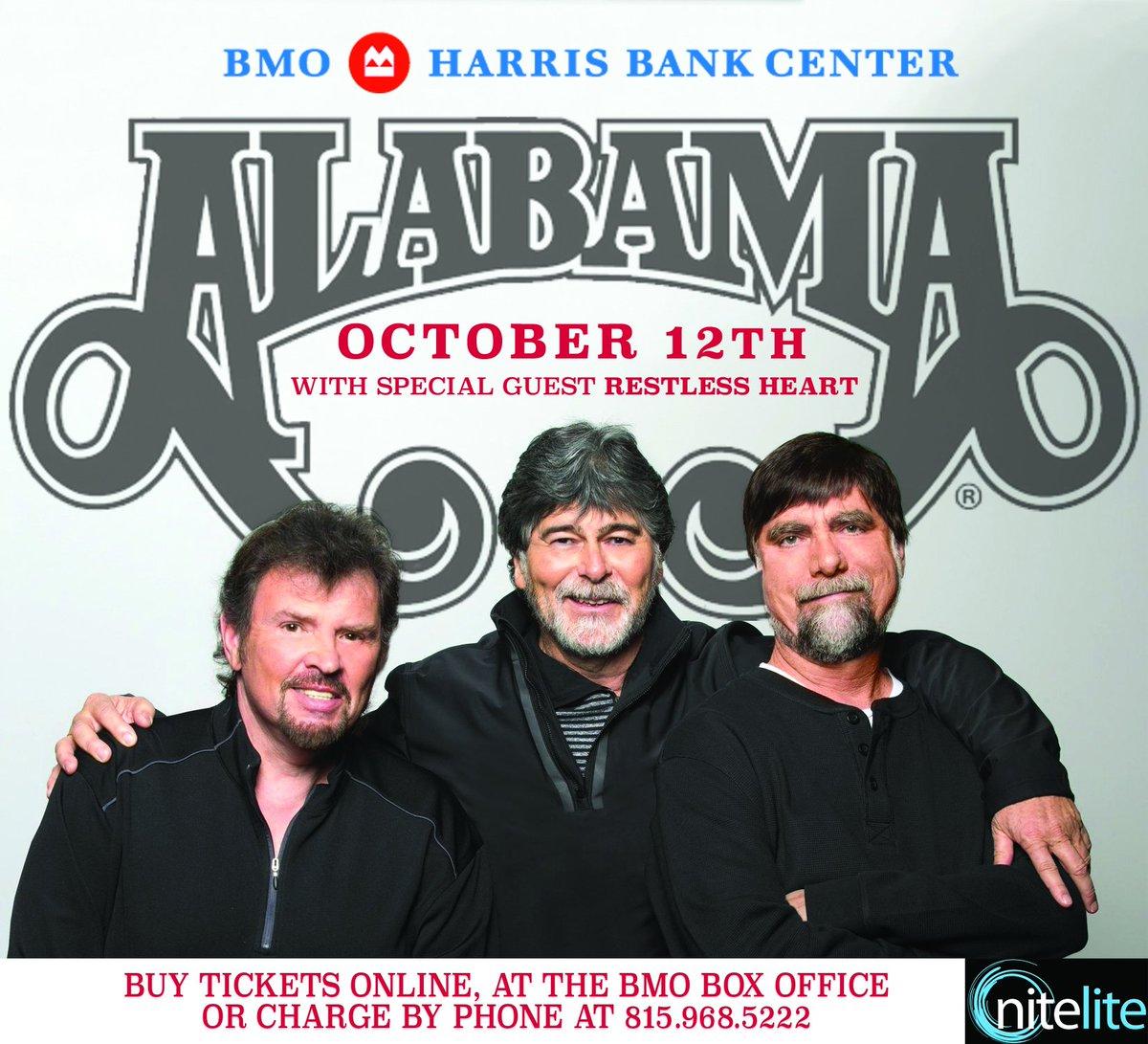 Alabama On Twitter Illinois 1 Weekend 2 Shows