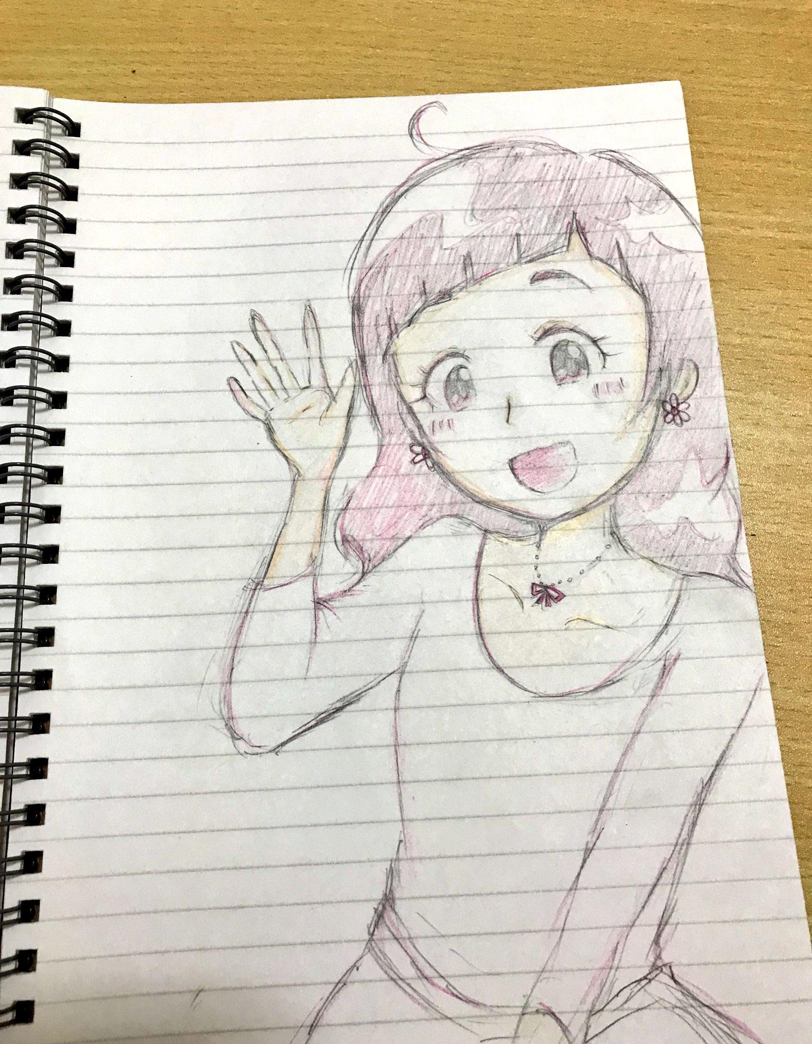 な (@natchan_and_m)さんのイラスト