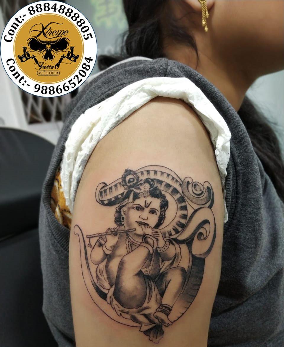 Xtreme Tattoo Studio On Twitter Xtreme Tattoos Best Tattoo