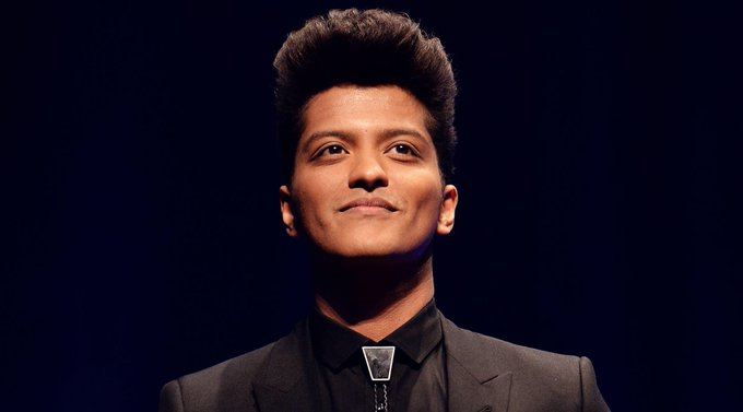 Happy Birthday to da legend, Bruno Mars!!