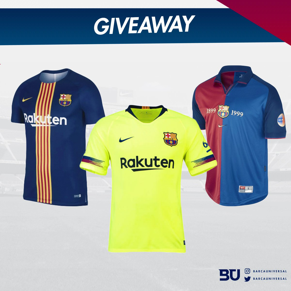cheap for discount 4bc18 2891c Barça Universal on Twitter: