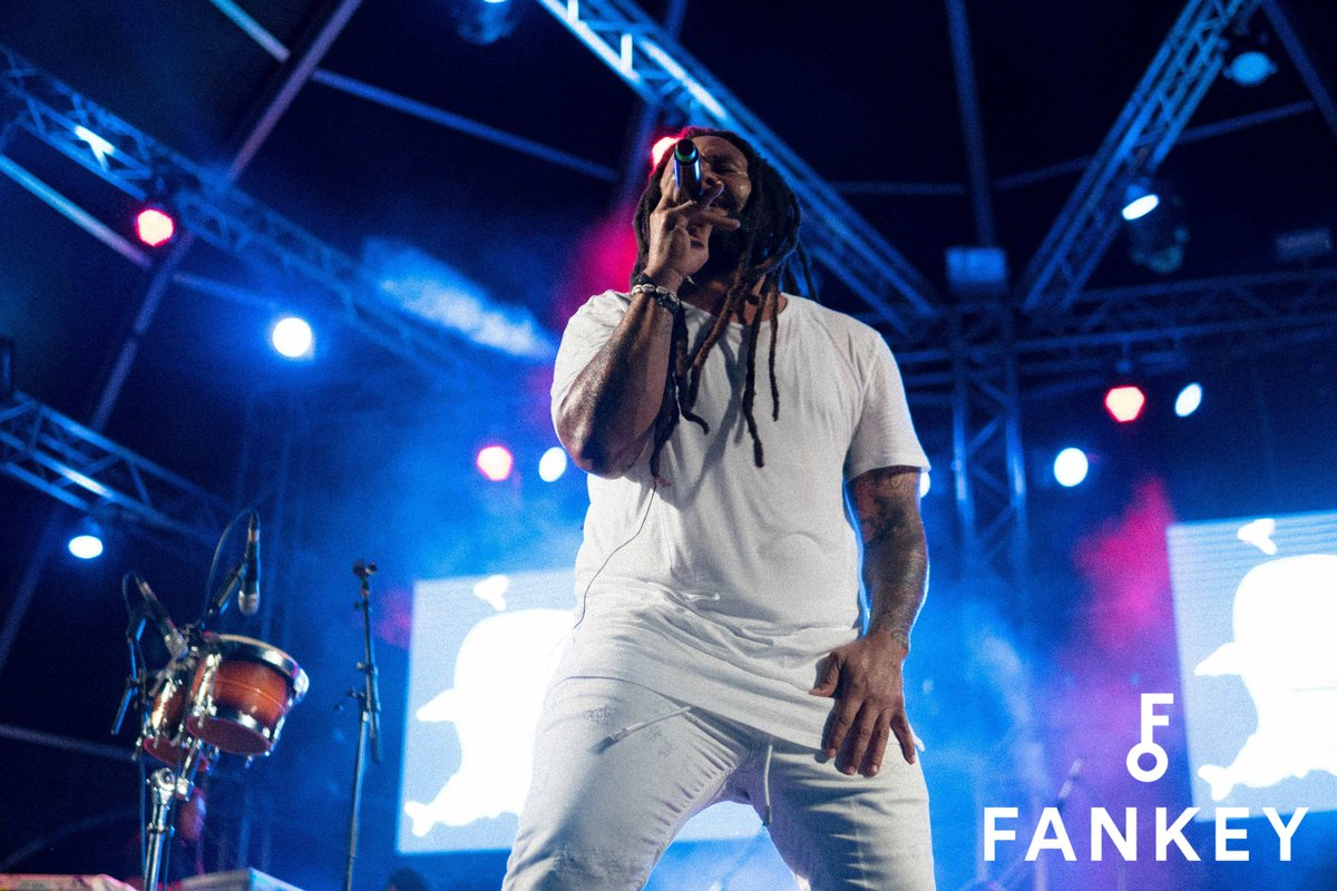 Being on the road performing for my fans is one of my loves in life. What are your passions? #fankey