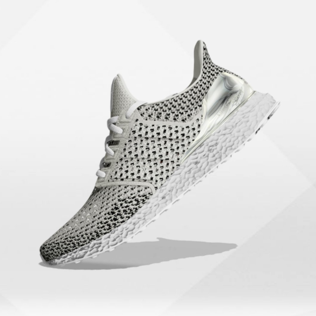 516553765bf25 ... Ultra Boost Clima — Glow in the Dark Primeknit — Metallic Gold + Silver  Heelcup Retail  220. Now  165 shipped. Use code CREATORSWEEK in cart.