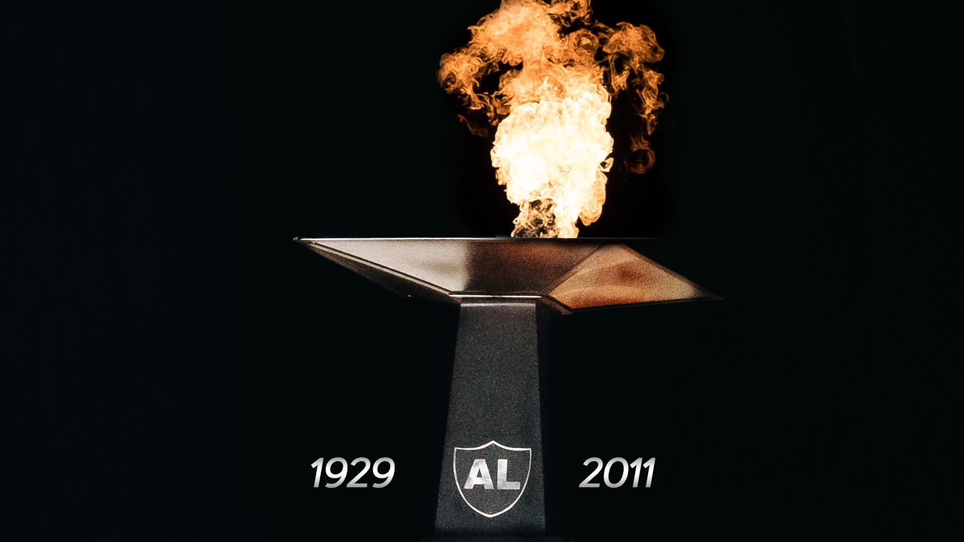 On this date seven years ago, we lost an icon and a legend.  Rest In Peace, Al. #RaiderNation https://t.co/znaqFIw1Fh