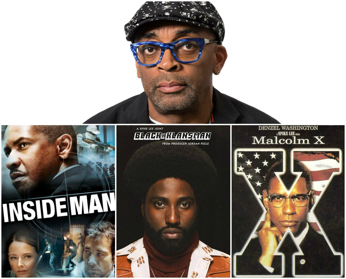 .#blackkklansman surpasses Malcolm X to become Spike Lee&#39;s 2nd highest grossing film. It&#39;s also his biggest film as a producer and co-writer  http:// alturl.com/6e7zs  &nbsp;  <br>http://pic.twitter.com/ziWvRYeqRX