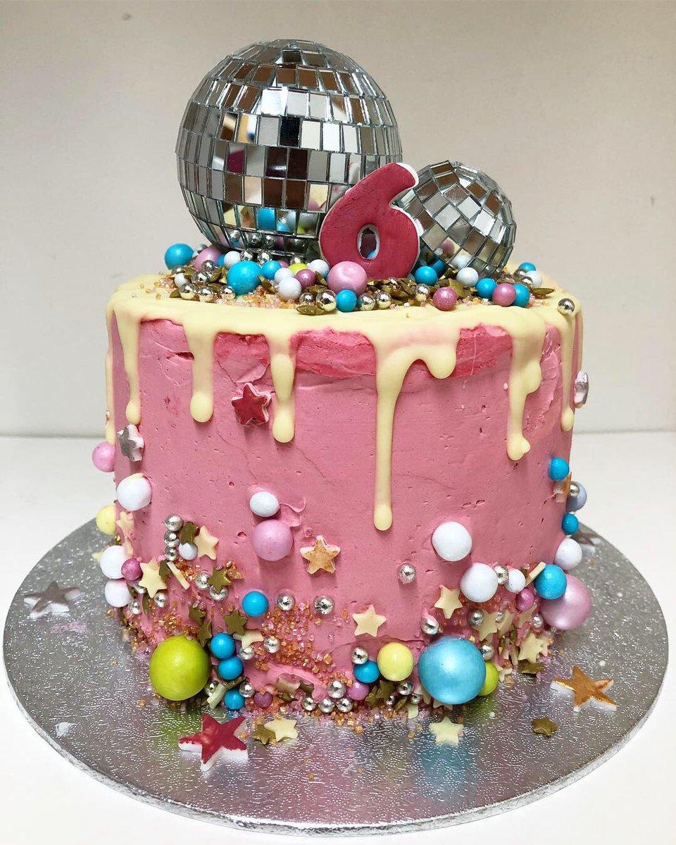 Cool Aliyas Cakes On Twitter Rockstar Disco Fun Theme For Funny Birthday Cards Online Hendilapandamsfinfo