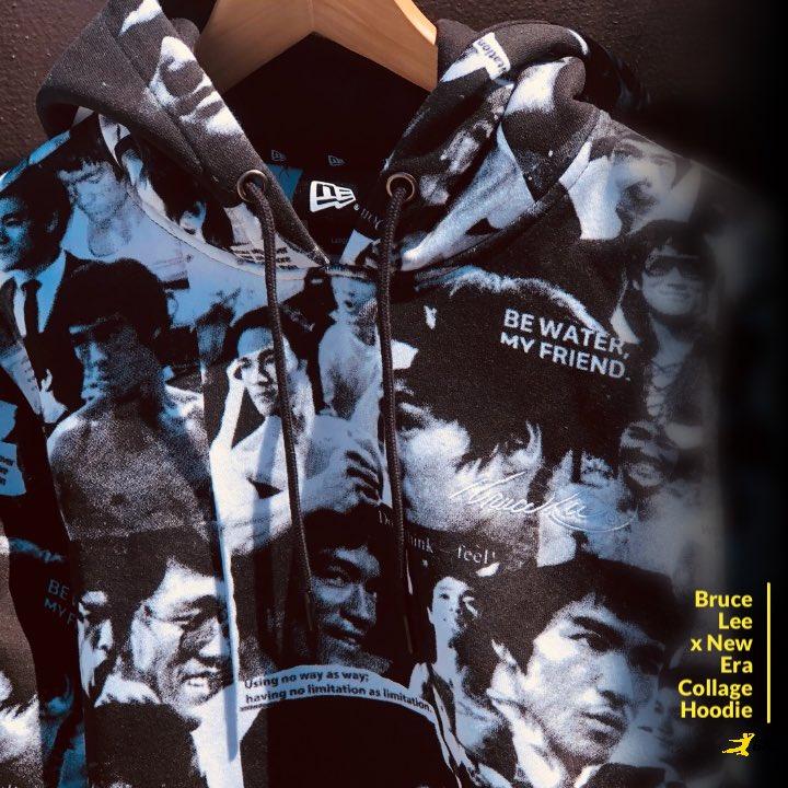 Bruce Lee on Twitter