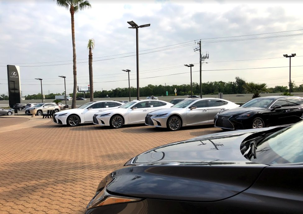 Head Over To Lexus Of Clear Lake And Take Advantage Of Our Offers This  Month. Browse Our Inventory Online And Start Your New Adventure Today! ...