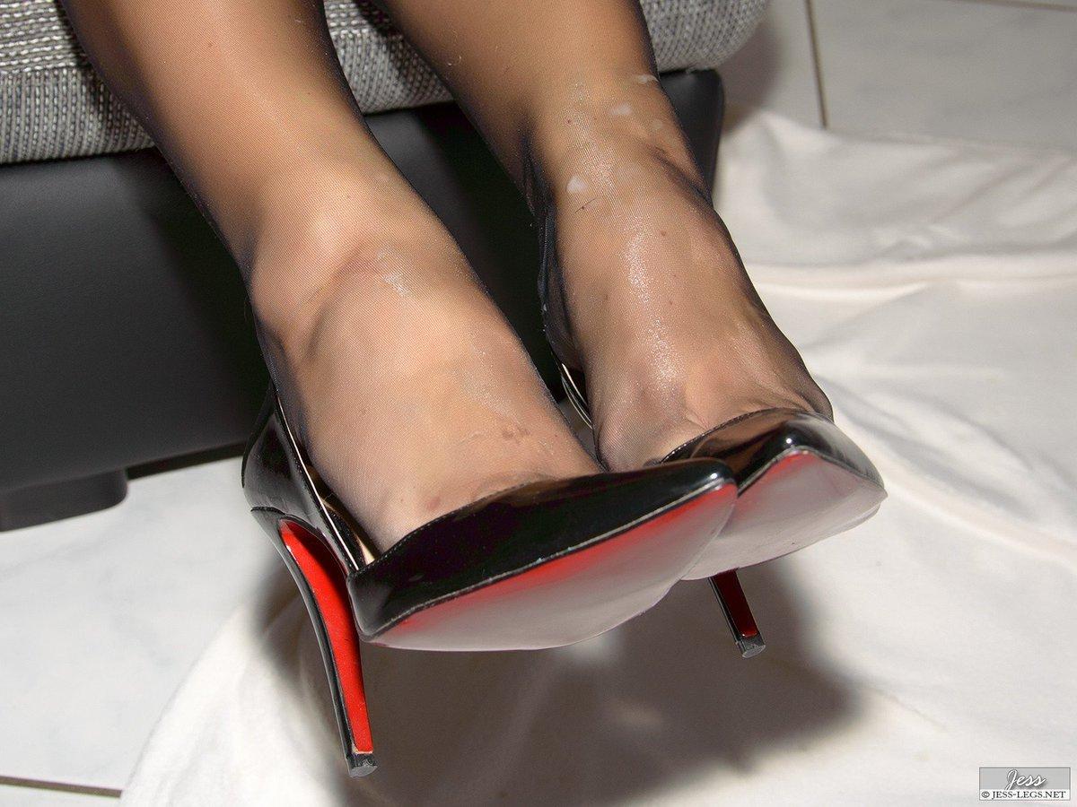 Jess-legs 'Below Deck
