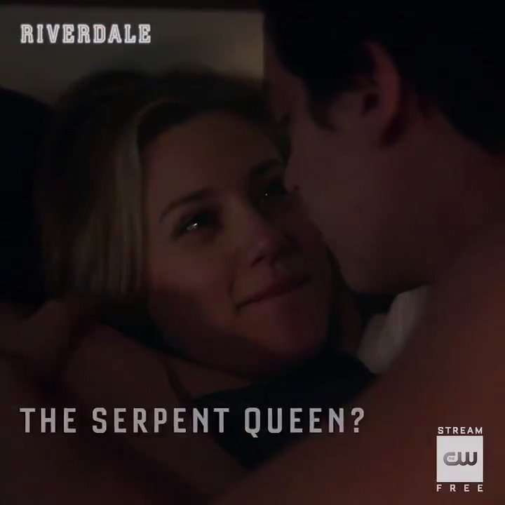 Riverdale On Twitter Will Betty Get Her Own Serpent Jacket Find