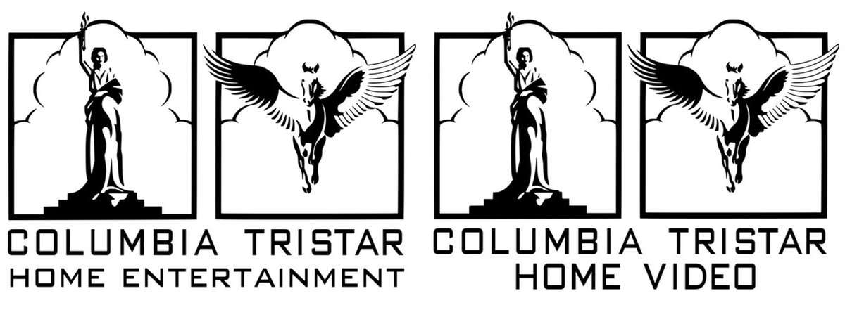 Mark Lu S Home And World On Twitter Here S A Logo From Columbiatristar Home Video Home Entertainment Sonypictures Sonypictures Sony Sony Cthv Cthe Columbiatristarhomevideo Columbiatristarhomeentertainment Https T Co