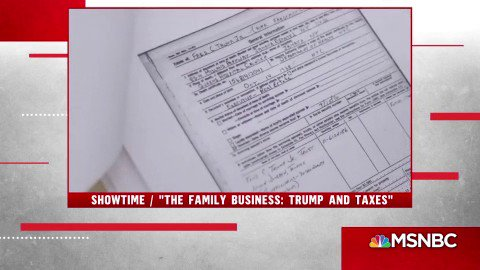 Inside the NY Times' extensive Trump family tax expose @NicolleDWallace w/ @russbuettner   Full segment: https://www.msnbc.com/deadline-white-house/watch/inside-the-extensive-trump-family-tax-scheme-expose-1339552323935…