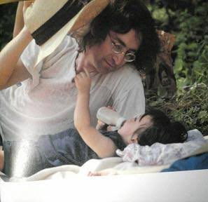 Happy Birthday, John & Sean Lennon