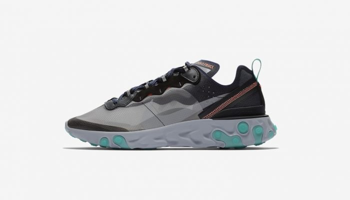 a1d80a039a27 Expect a release of three new Nike React Element 87 colourways coming this  Thursday at boutiques for  215. More info to come ...