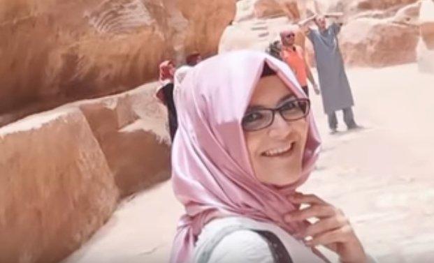 الصقر المصرى سارد الحقائق Twitterren خديجة جنكيز التى تزعم أنها خطيبة جمال خاشقجي كل ما تريد أن تعرفه عنها التويتات مسلسلة