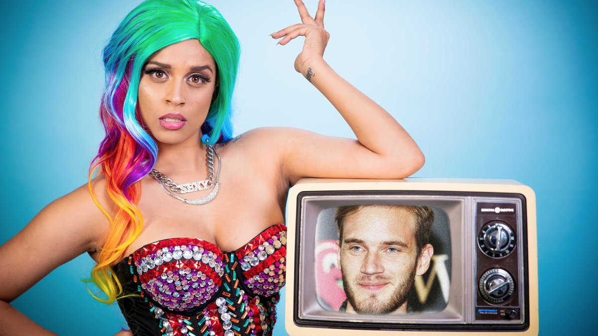 No men were physically hurt during the making of this video. Their egos? Perhaps.   Enjoy my #BarbieDreams parody where I roast the men of YouTube. I&#39;m just playing... but I&#39;m saying! Thanks @NICKIMINAJ for the inspiration!  WATCH:  https://www. youtube.com/watch?v=yBQ97e ECBKw &nbsp; … <br>http://pic.twitter.com/W2rwOhkqim