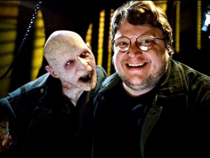 Guillermo del Toro (October 9, 1964 Guadalajara, Jalisco, Mexico).  Happy Birthday!!!