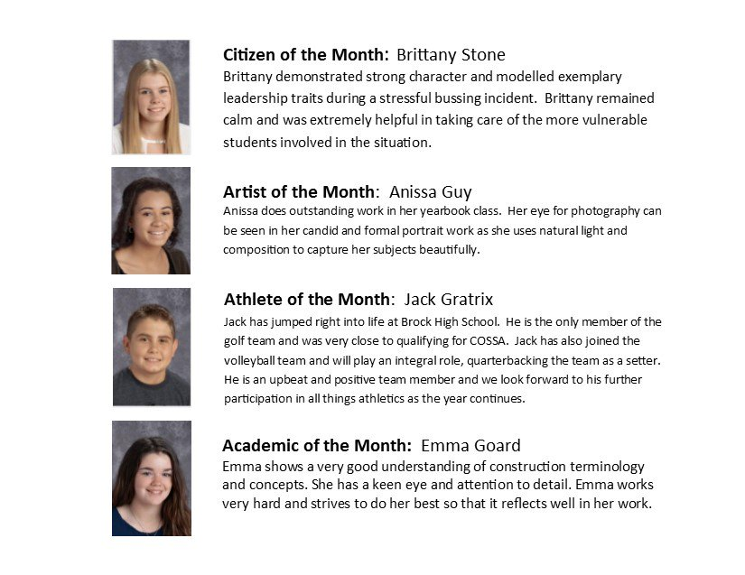 f7534874f07 Congratulations to our September BullDogs of the Month - we are so very  proud of your efforts!! pic.twitter.com/IGHru8GEFH