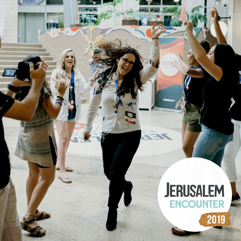 Photo From Jerusalemencounter On Twitter On Firmisrael At  At