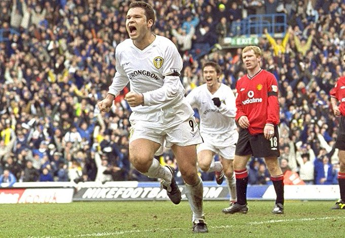 490 appearances for club and country, 267 goals. Happy Birthday to the Australian, Mark Viduka!