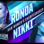 #WWEEvolution Twitter Photo