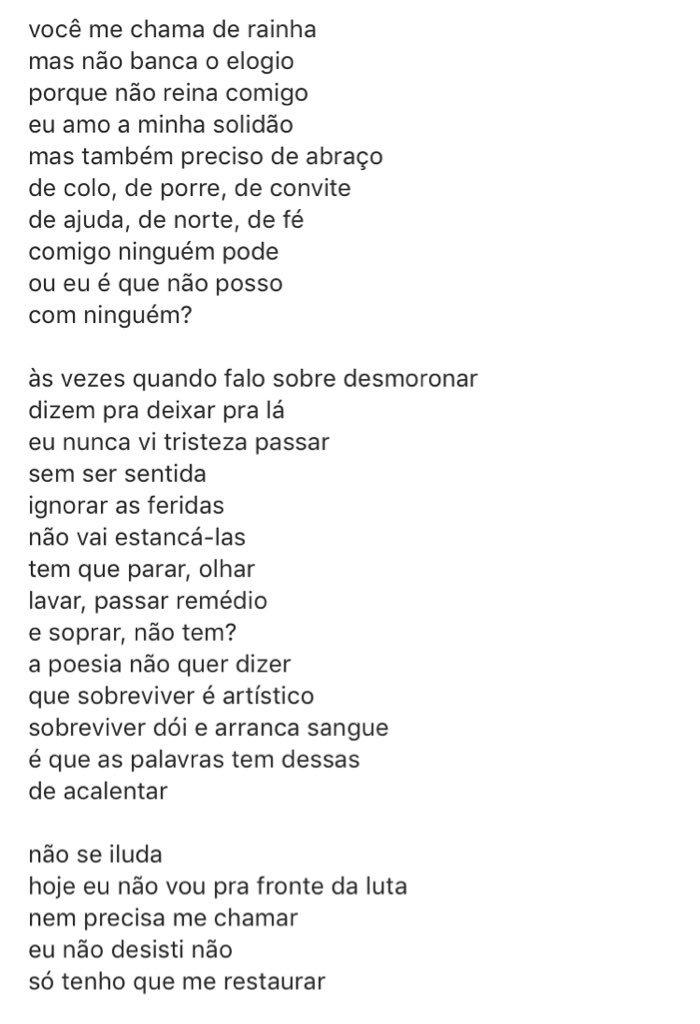 Ryane Leão ♥️