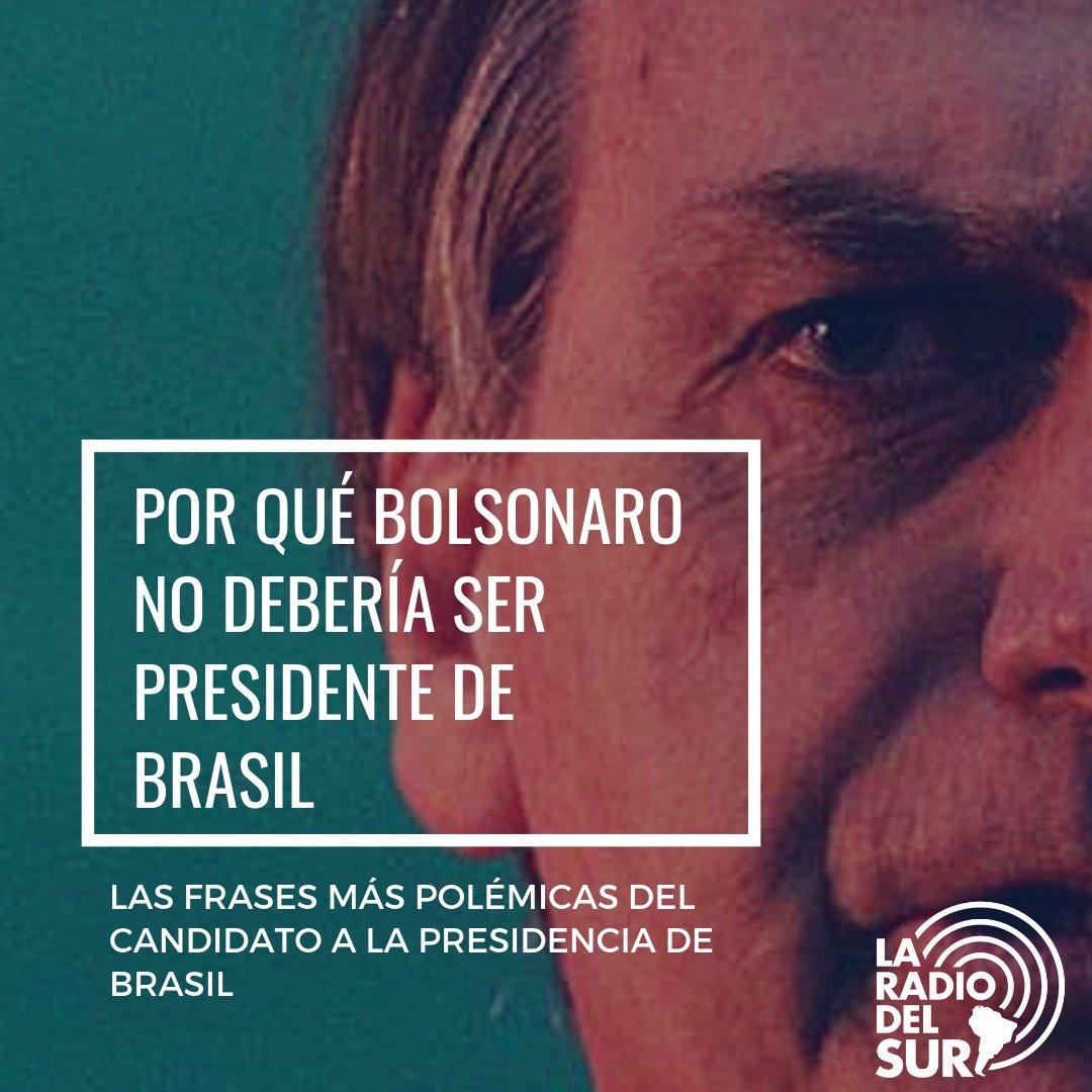 Bolsonaro Frases Celebres Bolsonaro Debería Presidente
