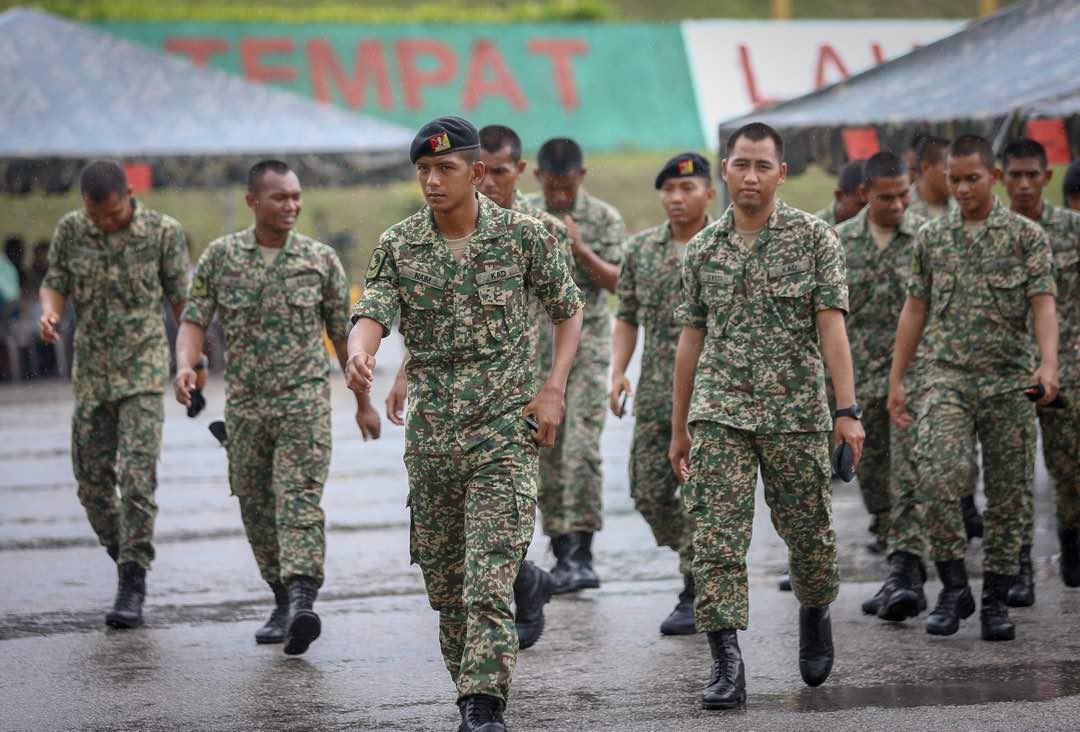 Muzium Tentera Darat Port Dickson Mesti Pergi Jika Bercuti Ke Pd