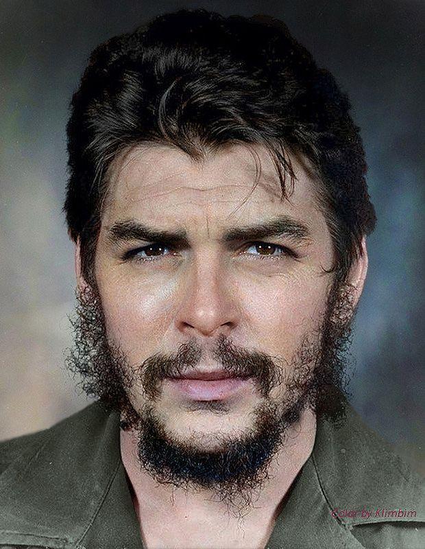 Che Guevara Life History In Telugu Pdf
