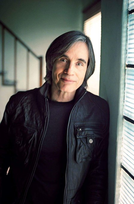 Clyde Jackson Browne  Birth 1948.10.9 Happy Birthday