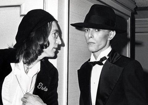 Happy Birthday John Lennon X